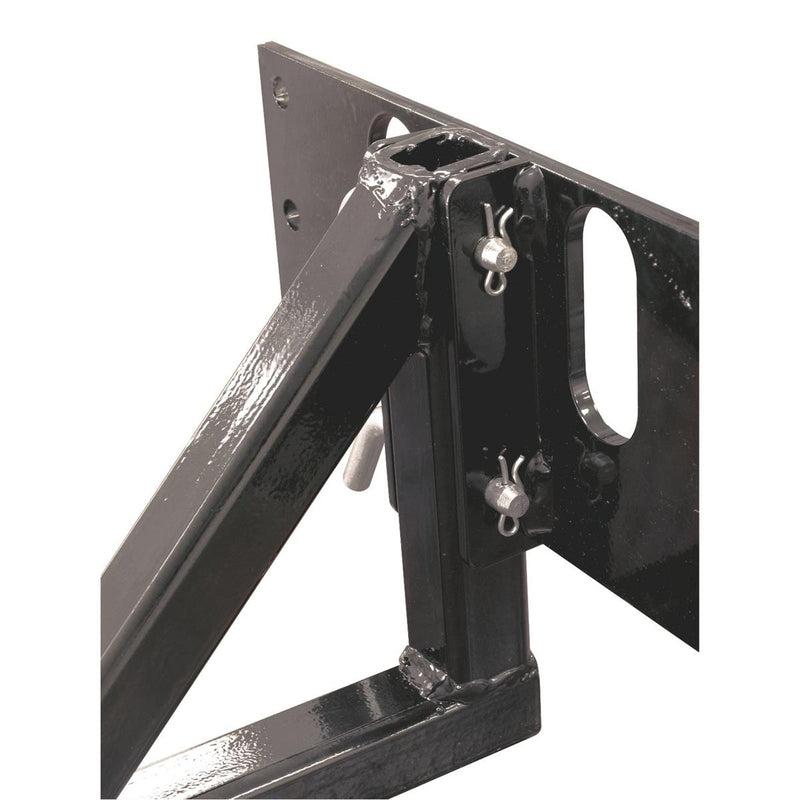 Fimco Receiver Adapter Hitch