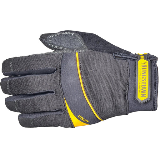 Youngstown General Utility Plus Gloves