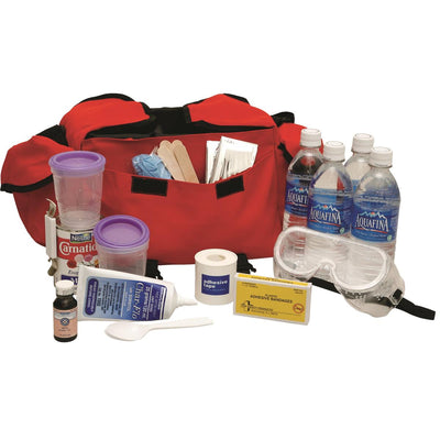 Pesticide First Aid Kit