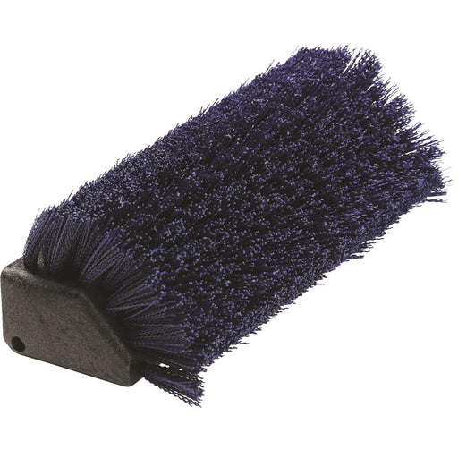 Replacement Brush for Deluxe Boot and Shoe Brush w/Scraper