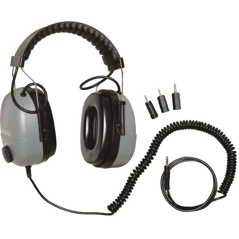 Plug-In Earmuffs