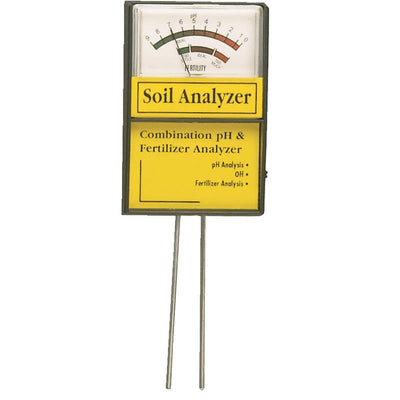 Soil Fertilizer Analyzer