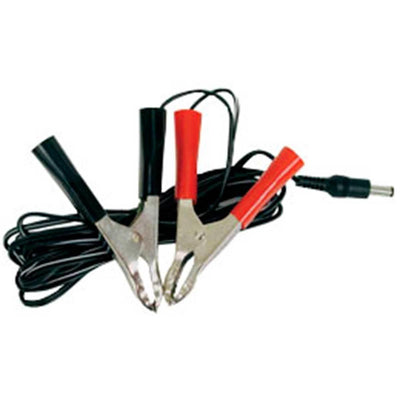 Bird Gard Battery Cable w/ Clips