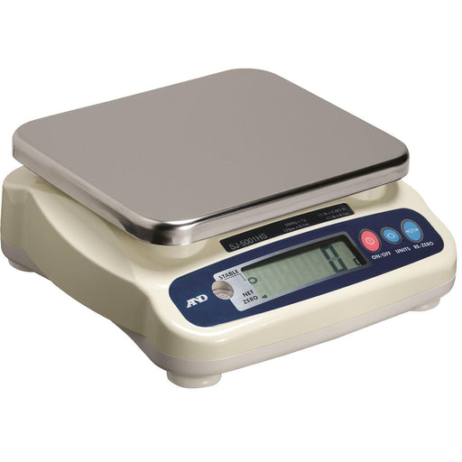 Digital Tabletop Scale, 11-lb. Capacity