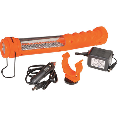 Three-Function Rechargeable LED Work Light