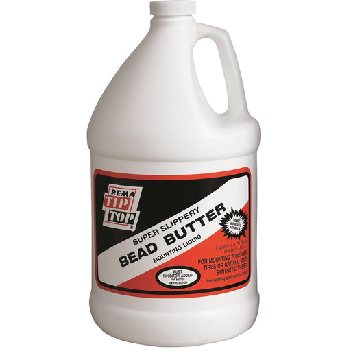 Bead Butter Tire Mounting Lubrication, 1-gal. Pre-Mixed