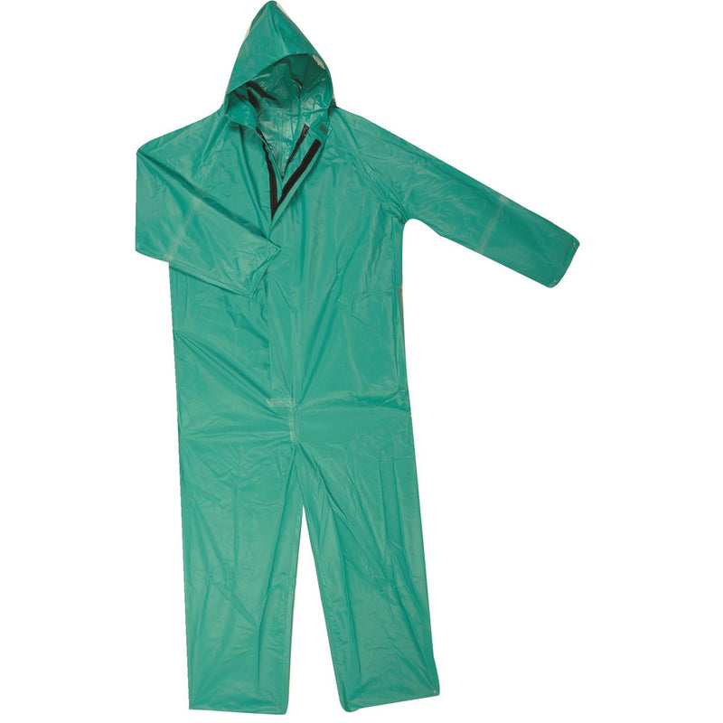 Heavy-Duty .30mm PVC Coveralls