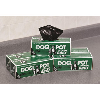 DOGIPOT Litter Pick-up Bags