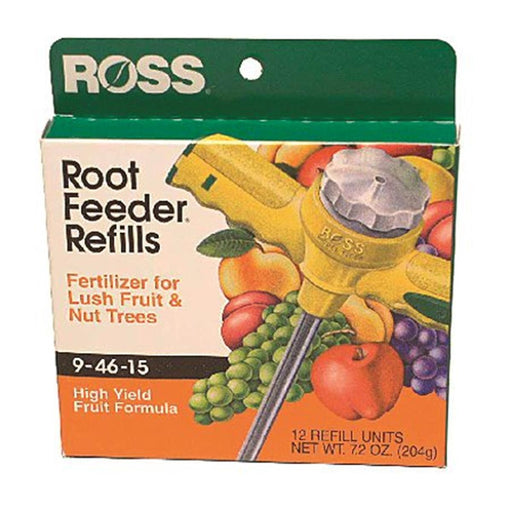 ROSS® Fruit and Nut Fertilizer