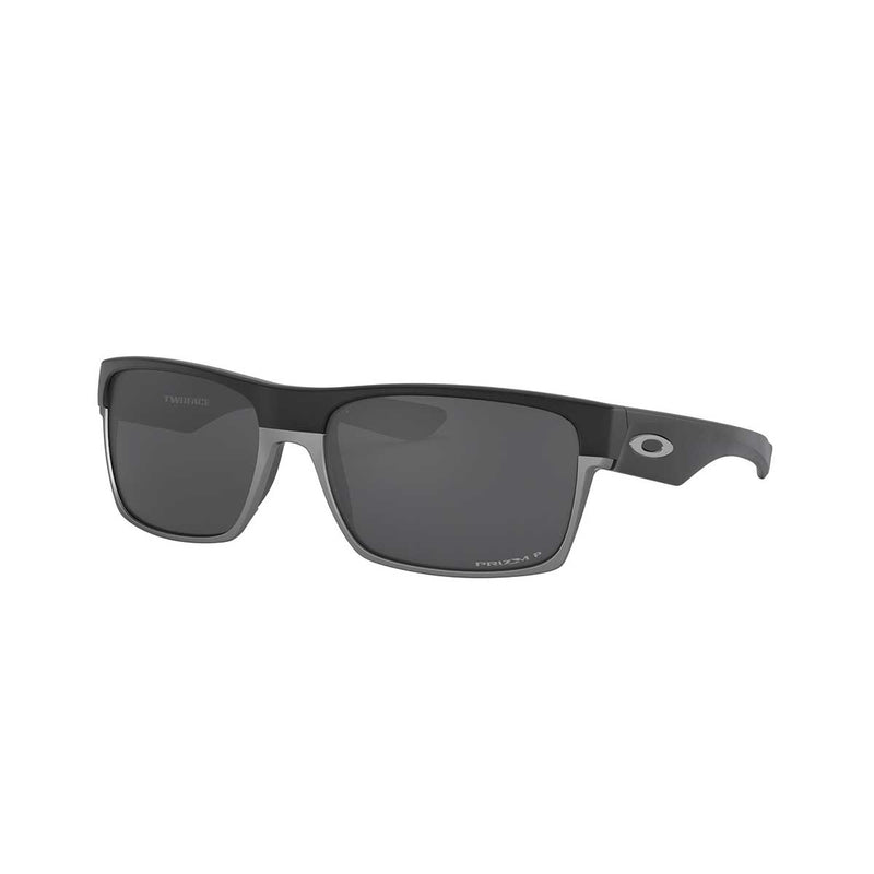 Oakley Two Face , Matte Black