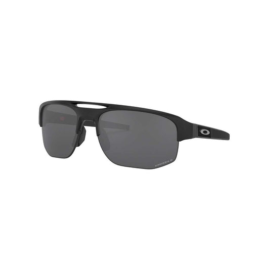 Oakley Mercenary, Matte Black