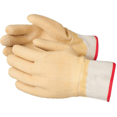 SHOWA BEST Best Insulated, Rubber-Coated, Jersey Work Gloves