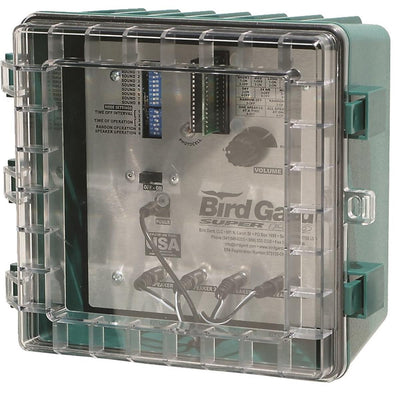 Bird Gard SUPER PRO Bird Repeller, Standard Unit