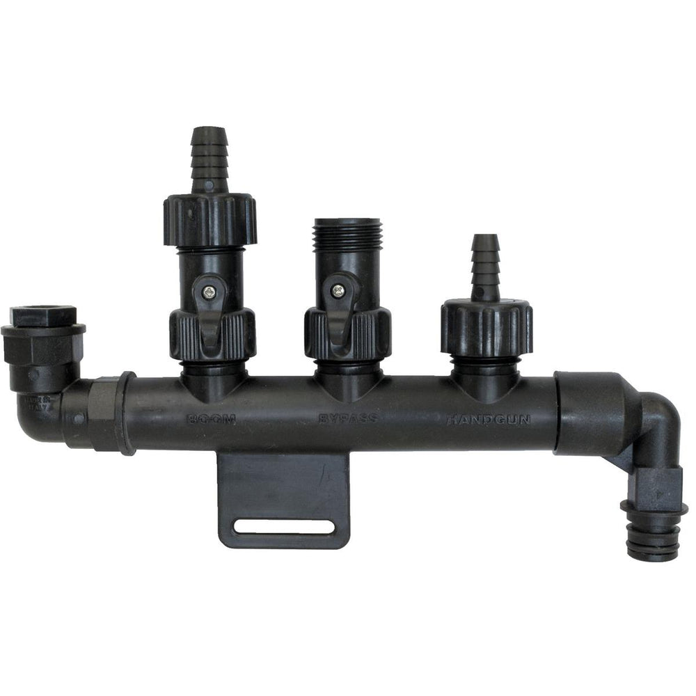 Fimco Manifold Assembly for ATV Sprayers