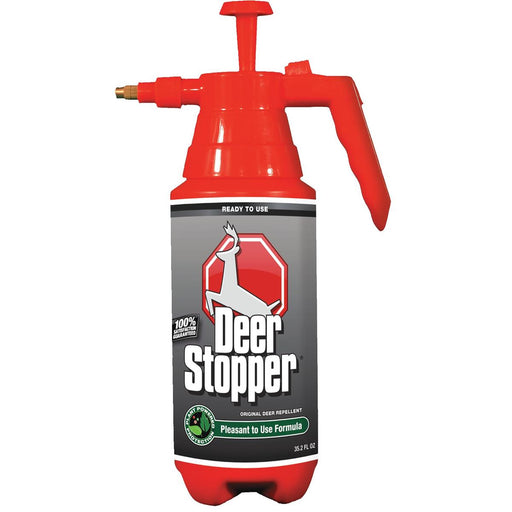 Messina Deer Stopper Ready-to-Use Repellent, 1 qt.