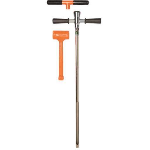 Hammer-Head Soil Probe Kit