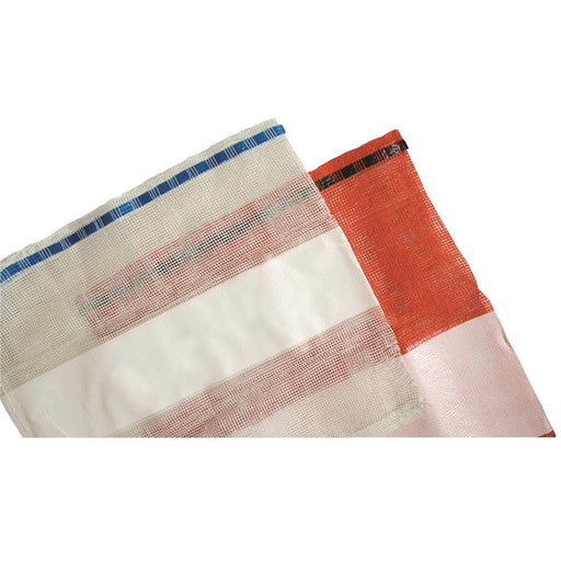 "Mesh Bags with Drawtape, 24""L x 22""W"