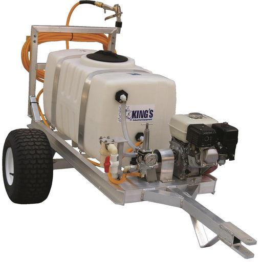 50-gal. Two-Wheel Trailer Sprayer