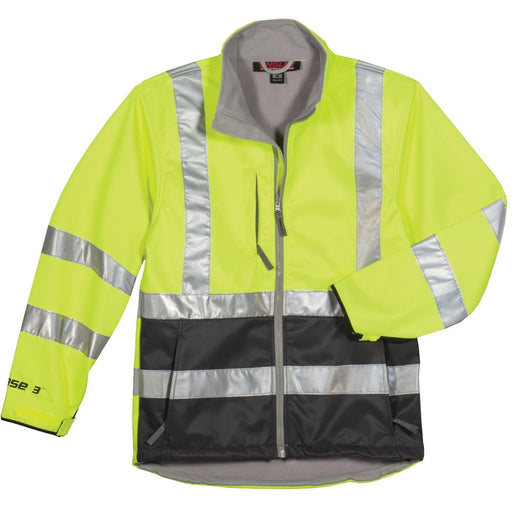 Phase 3™ High-Visibility Soft-Shell Jacket