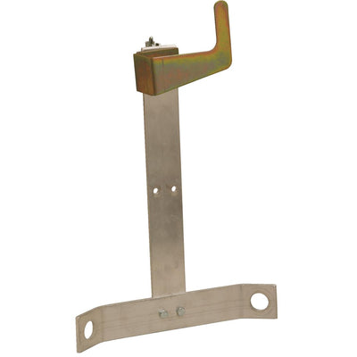 E-track Hedge Trimmer Bracket