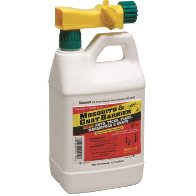 Mosquito & Gnat Barrier, 1⁄2 gal.
