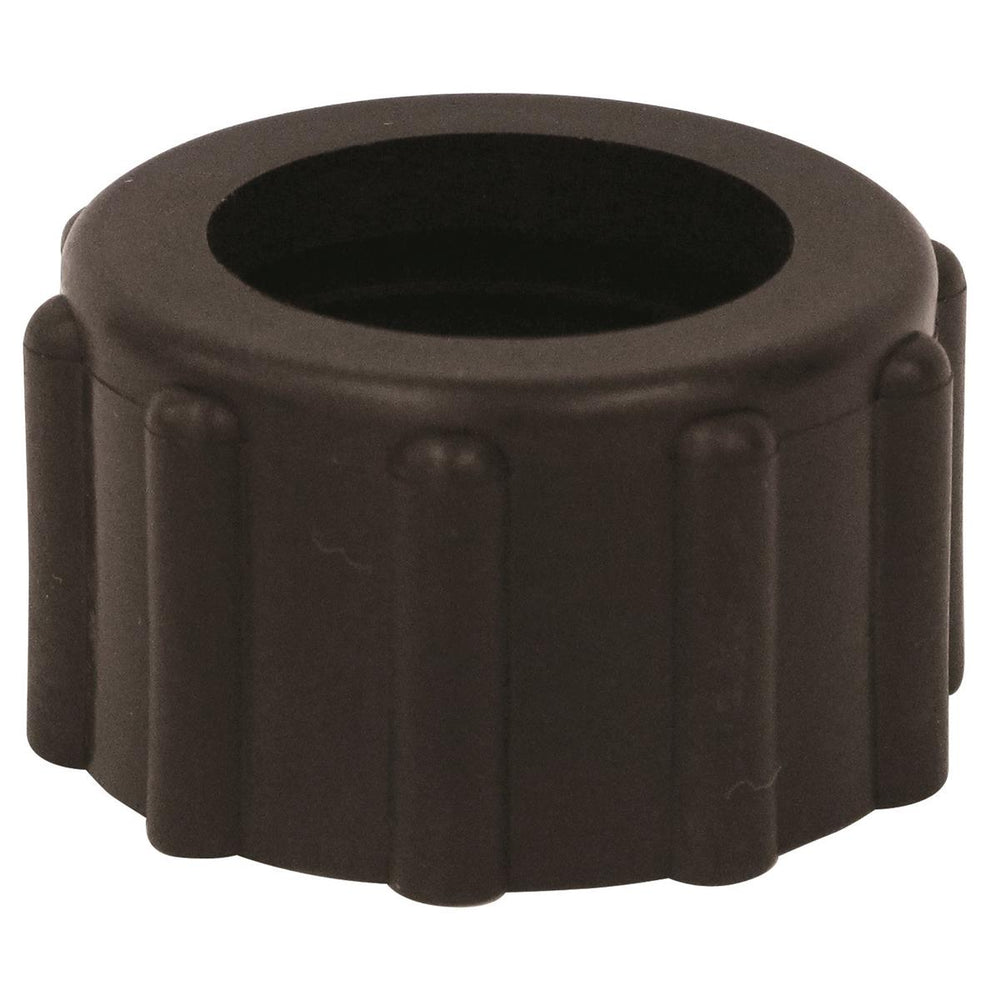 "Fimco Swivel Nut, Poly 3/4"" FGHT"