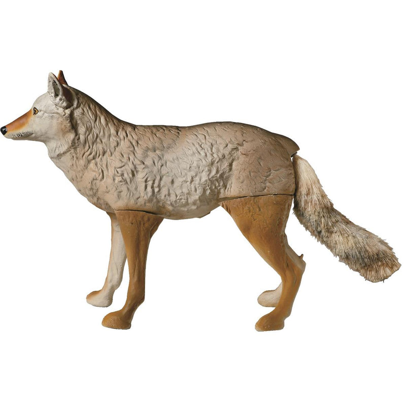 Coyote Decoy