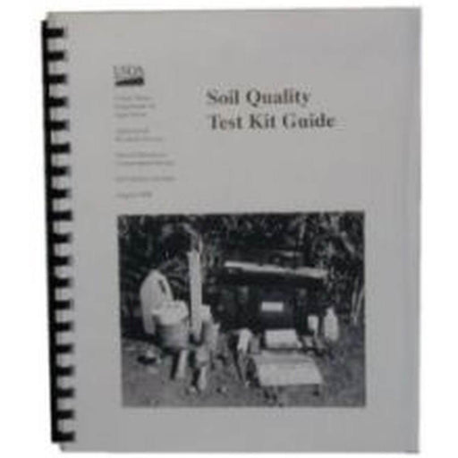 USDA Soil Management Manual