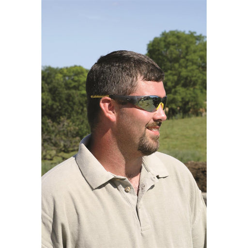 CREWS CK2® Wraparound Safety Glasses