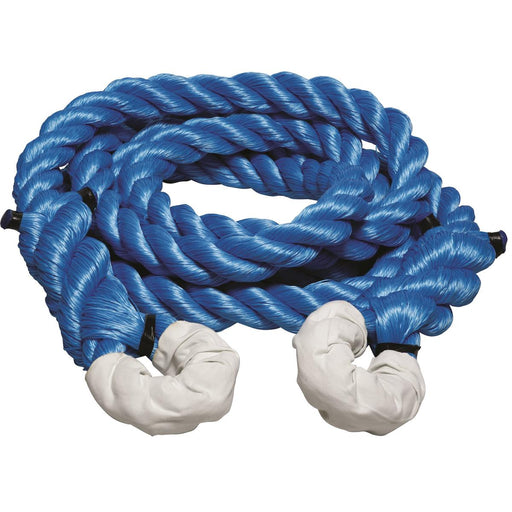 30'L Tow Rope with Two Loops