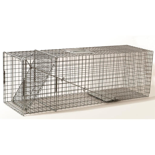 "36"" x 11"" x 12"" Live Trap for Large Opossums and Raccoons"