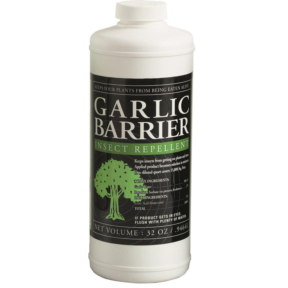 Garlic Barrier Concentrate, Makes 2.75 gal.
