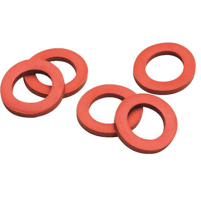 "3/4"" Rubber Hose Washers"