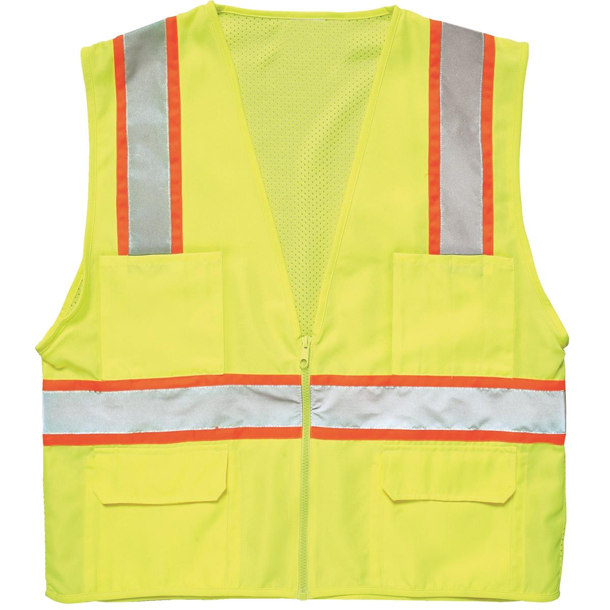 ML Kishigo ANSI Class 2 Ultra-Cool™ Hi-Vis Surveyor's Safety Vest