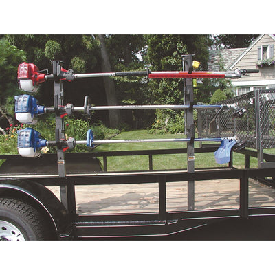 Three-place Trimmer Rack