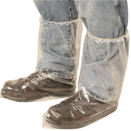 AGRI-PRO Disposable Elastic-Top Walking Boot Covers