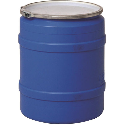 Open-Head Polyethylene Drums