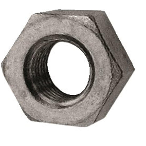 "3/4"" Coarse Thread Nut for J-Hooks"