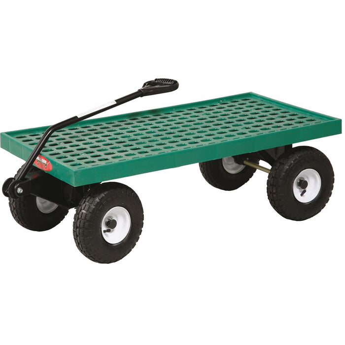 Poly Deck Nursery Wagon