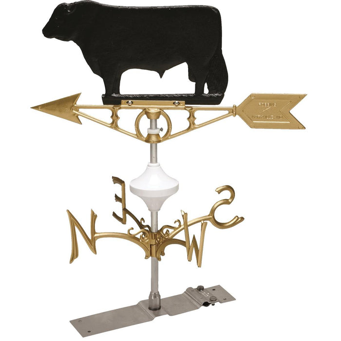 Angus Bull Weather Vane
