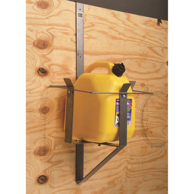 Rack 'Em 5-gal. Gas Can/Cooler Trailer Rack