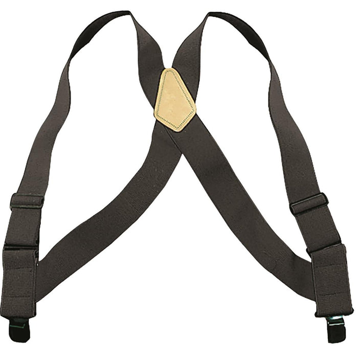 Side-Clip Suspenders