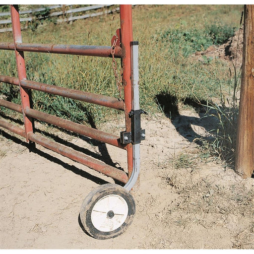 Heavy-Duty Adjustable Gate Wheel