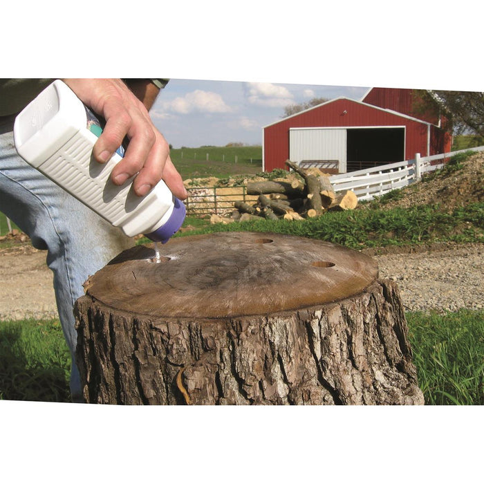 Stump-Out® Stump Remover