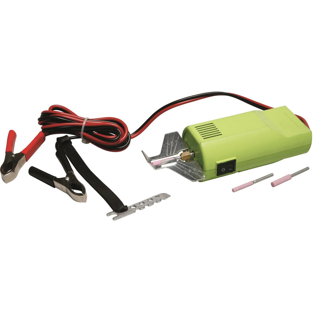 Timber Tuff 12V Chain Saw Sharpener