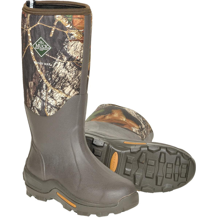 7326900002c Muck Boot Co. Woody Max 16