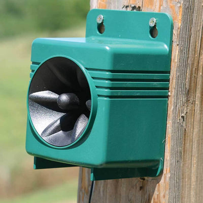 Bird Gard Pro Optional Speaker for Woodpecker Unit