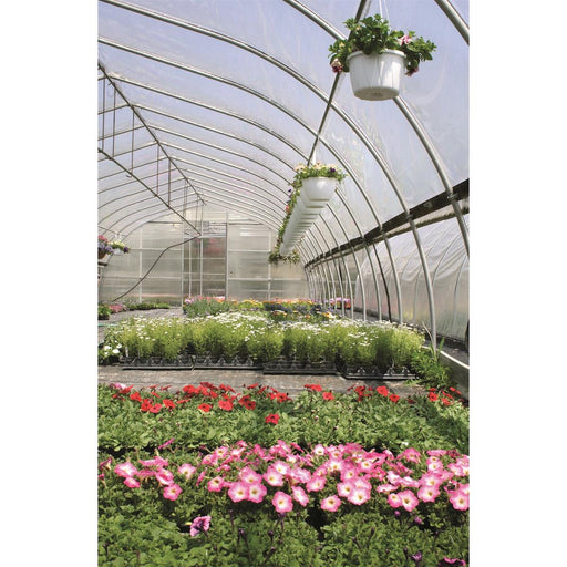 Clear Greenhouse Film