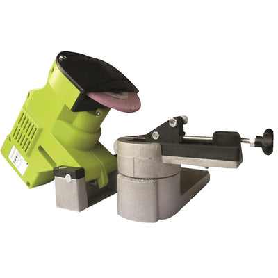 Timber Tuff Benchtop Saw Chain Sharpener