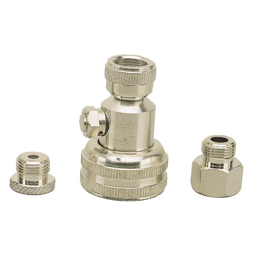 HALTEC Air/Liquid Adapter Kit